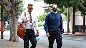 Hayden Panettieres Ex Brian Hickerson tritt Haftstrafe an