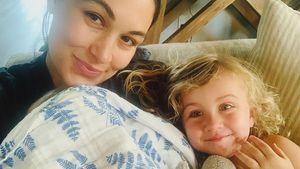 Eine Woche nach Geburt: Brie Bella teilt neues Familienbild!