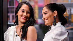 """WWE-Stars """"Bella Twins"""": Eigene Show startet in Deutschland!"""