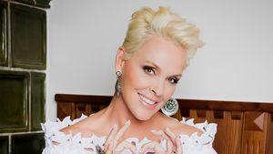 """Brigitte Nieseln bei """"Wirt sucht Liebe"""""""