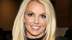 "Britney Spears beim ""iHeartRadio Music Festival 2013"""