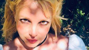 """""""Vampir""""-Beitrag: Britney Spears beunruhigt weiterhin Fans"""