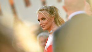 """""""Gehören ins Gefängnis"""": Britney Spears über Vater & Manager"""