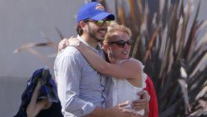 Britney Spears wünscht sich Ehe Nummer 3