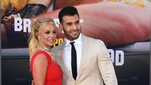 Vor Gericht verraten: Britney Spears wollte Familie mit Sam