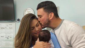 27-Stunden-Geburt: Brittany Cartwright verrät erste Details