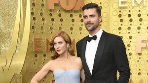 Brittany Snow hat ihren Tyler Stanaland in Malibu geheiratet