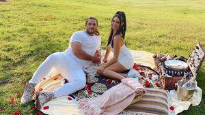Glücklich: US-Realitystar Scheana Shay verrät Babygeschlecht