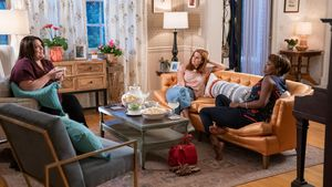 """Netflix' """"Süße Magnolien"""": Vier Fragen nach Staffel eins"""