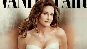 Caitlyn Jenner gesteht Panik nach 10-stündiger Gesichts-OP