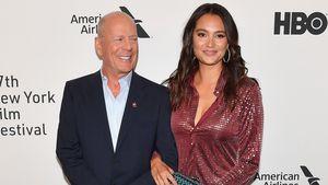 Emmas Geständnis: Ehe mit Bruce Willis ist nicht perfekt!