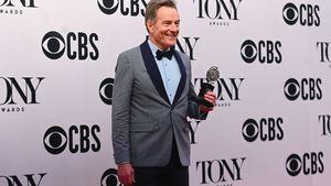 """""""Breaking Bad""""-Star Bryan Cranston gewinnt einen Tony Award"""
