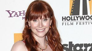Twilight-Star Bryce Howard bringt Baby zur Welt!