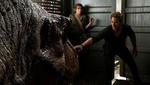 """""""Großer Film"""": """"Jurassic World: Dominion"""" ist abgedreht!"""