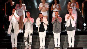Welt-Tour 2019: Spielen die Backstreet Boys nur neue Songs?