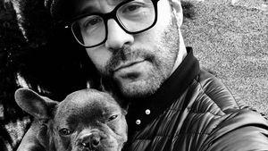 """""""Entourage""""-Star Jeremy Piven trauert um seinen Hund Bubba"""