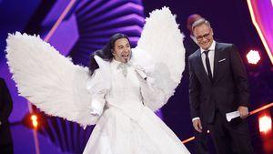 30-Kilo-Flügel: So hielt sich Engel Bülent Ceylan fit!