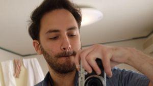 Gamer Byron Bernstein begann schon mit 16 Suizid-Versuch