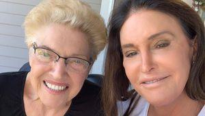 Caitlyn Jenners Mum will sie nicht im Dschungelcamp sehen!