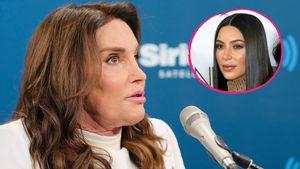 Seit einem Jahr: Caitlyn Jenner hat null Kontakt zu Kim K.!