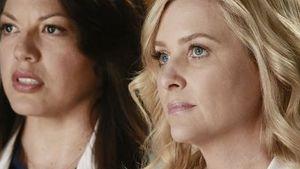 Grey's Anatomy: Was wird aus Callie und Arizona?