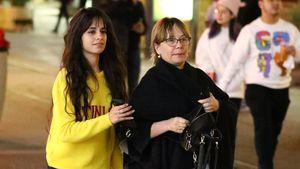 Weihnachtsshopping: Camila Cabello und Mutter in Kauflaune