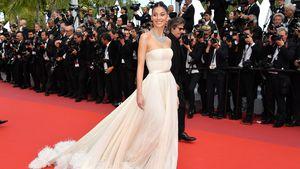 So schön war Leonardo DiCaprios Freundin Camila in Cannes