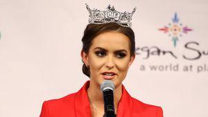 Heiße Wissenschaftlerin: Sie ist die neue Miss America