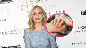 """Vampire Diaries""-Star Candice King ist Mama geworden"