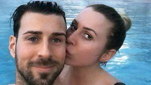 Leo Freier & Caona: So hält sie ihre Tochter Aurora auf Trab