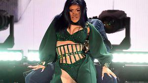 Heiße BET Awards: Cardi B gibt Offset einen Bühnen-Lapdance