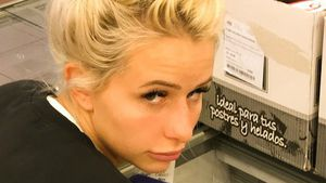 """""""Liebe kleine Carry"""": Carina Spack gibt jüngerem Ich Tipps"""