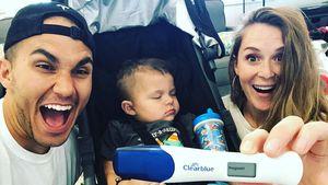 """""""Spy Kids""""-Star Alexa Vega wird zum zweiten Mal Mutter!"""