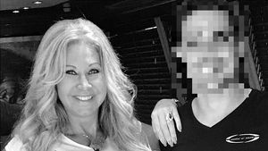 Nach Todes-Schock für Carmen Geiss: Nun verrät sie Details!