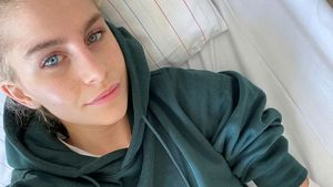 Sorge um Caro Daur: Die Influencerin musste ins Krankenhaus