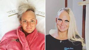 Fans begeistert: So sieht Caro Robens ohne Fake-Wimpern aus!