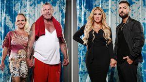 Trotz Lästereien: Robens sind jetzt cool mit Lisha und Lou