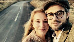 Caroline Beil klärt auf: Heimlich in Schottland geheiratet?