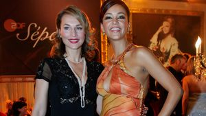 """Caroline Beil & Verona Pooth bei VOX-Doku """"6 Mütter"""" dabei"""