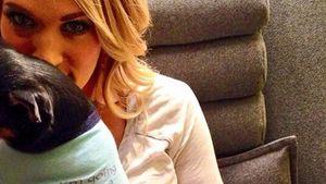 Überglücklich: Carrie Underwood ist schwanger