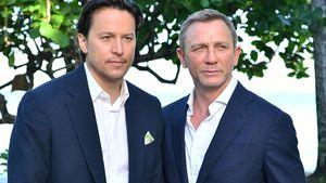 Beerdigung in Rom: Neue Bilder vom James Bond-Set