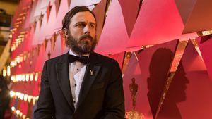 Nach Kritik an Oscar-Gewinn: Casey Affleck bricht Schweigen