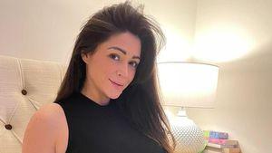 Schwangere Casey Batchelor verrät Geschlecht ihres Babys