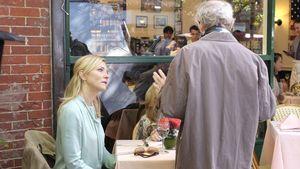 Cate Blanchett und Woody Allen