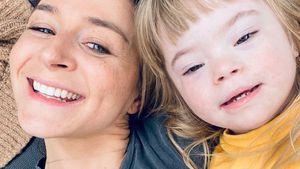 """""""Grey's Anatomy""""-Amelia teilt süßes Selfie mit ihrer Tochter"""