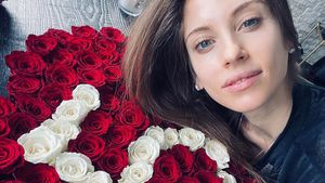 Cathy Hummels happy: Das gab's von Mats zum Hochzeitstag