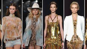 Roberto Cavalli: Zwischen Glamour und Cowboyhüten