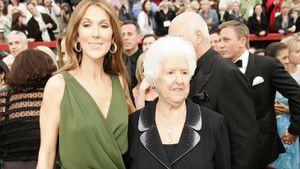 Nach Krankheit: Celine Dion trauert um ihre Mutter (†92)!