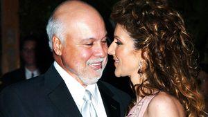 Nach Renés Tod: Céline Dion wird seine Vermögensverwalterin