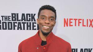 Netflix fordert posthum einen Oscar für Chadwick Boseman